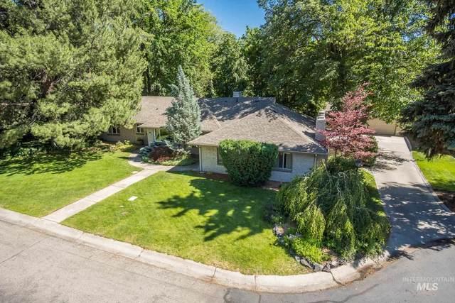 3509 W Wood Acres Dr., Boise, ID 83705 (MLS #98807858) :: Build Idaho