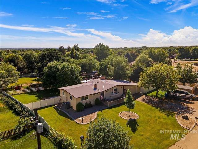 10455 W Prairie, Boise, ID 83714 (MLS #98807861) :: Juniper Realty Group