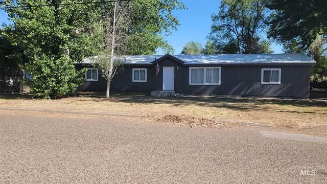 1112 W Galloway Avenue, Weiser, ID 83672 (MLS #98807862) :: Full Sail Real Estate