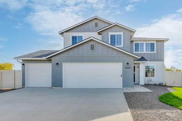 8416 E Conant St., Nampa, ID 83687 (MLS #98807869) :: Jon Gosche Real Estate, LLC