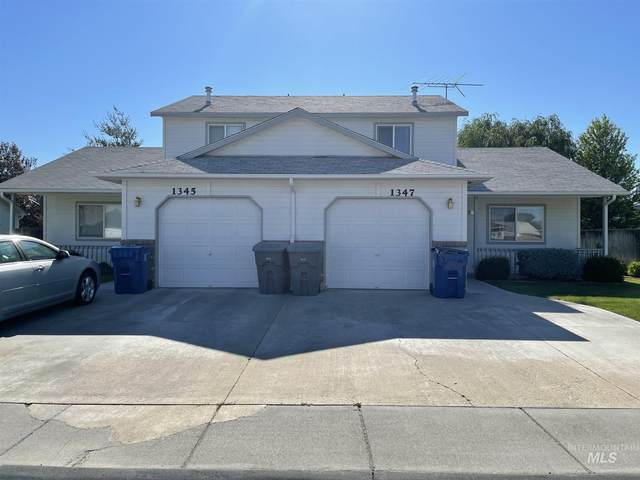 1345/1347 Del Rio, Mountain Home, ID 83647 (MLS #98807875) :: Juniper Realty Group