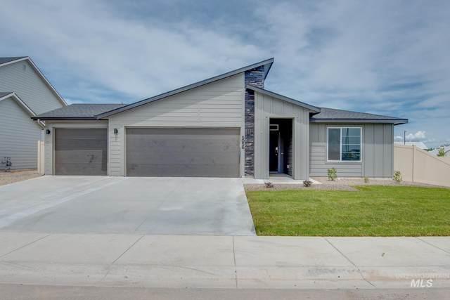 7842 E Rogue Dr., Nampa, ID 83687 (MLS #98807881) :: Jon Gosche Real Estate, LLC