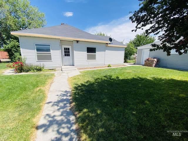 170 S Center Street, Oakley, ID 83346 (MLS #98807892) :: Juniper Realty Group