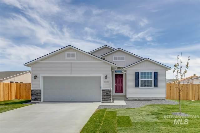19547 Nanticoke Ave., Caldwell, ID 83605 (MLS #98807895) :: Build Idaho