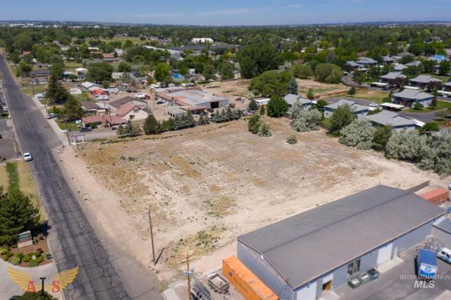 4th Ave E Approx., Twin Falls, ID 83301 (MLS #98807912) :: Juniper Realty Group