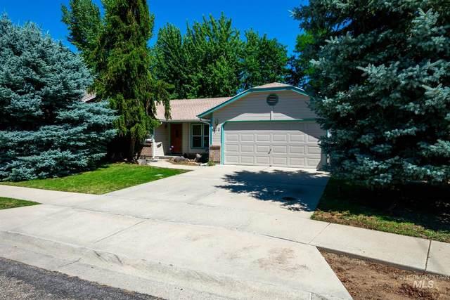 210 W Elwood Dr, Boise, ID 83706 (MLS #98807925) :: Haith Real Estate Team