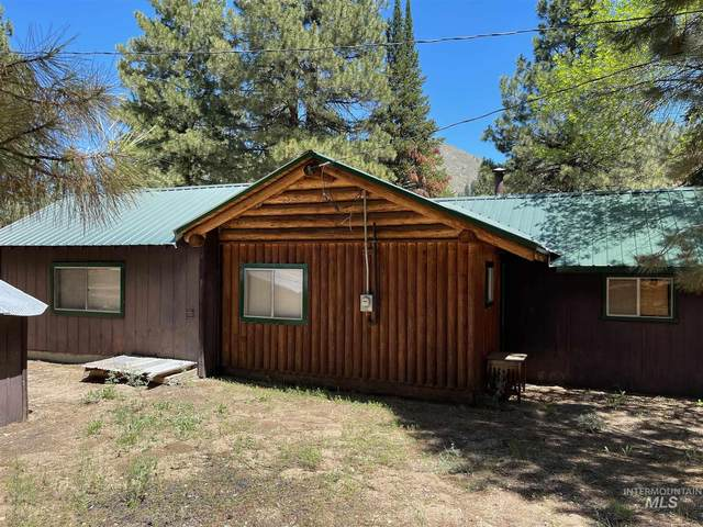695 E Riverview Dr, Pine, ID 83647 (MLS #98807928) :: Juniper Realty Group