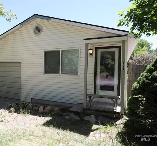 541 Main St. S, Hansen, ID 83334 (MLS #98807937) :: Juniper Realty Group