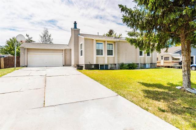 3265 Canyon Place, Twin Falls, ID 83301 (MLS #98807943) :: Build Idaho