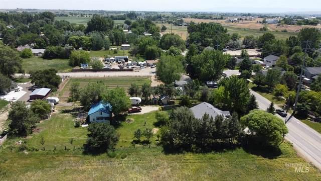 7166 S Cloverdale, Boise, ID 83709 (MLS #98807951) :: Full Sail Real Estate