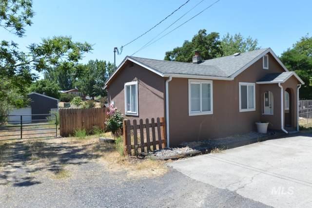 1377 1/2 Poplar Street, Clarkston, WA 99403 (MLS #98807957) :: Full Sail Real Estate