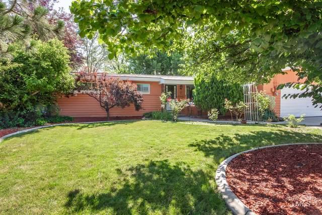 214 E Boise Avenue, Boise, ID 83706 (MLS #98807963) :: Boise Home Pros