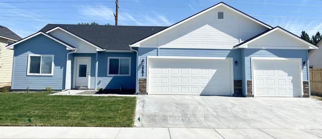 190 S Fuji Ave, Emmett, ID 83617 (MLS #98807968) :: Build Idaho