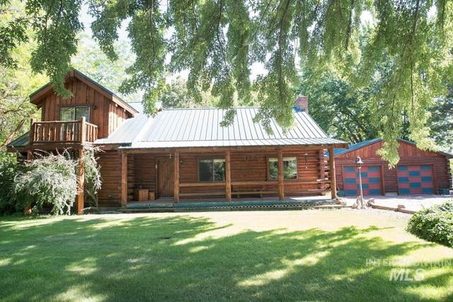 939 Indianhead Rd., Weiser, ID 83672 (MLS #98807973) :: Full Sail Real Estate