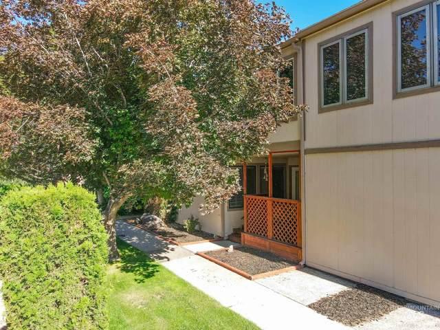 300 Morrison #623, Twin Falls, ID 83301 (MLS #98807976) :: Haith Real Estate Team