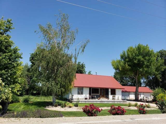 11336 Emerald Rd, Nampa, ID 83686 (MLS #98807978) :: Full Sail Real Estate