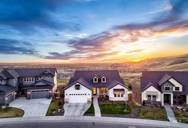 5541 E Hootowl Drive, Boise, ID 83716 (MLS #98807979) :: Haith Real Estate Team