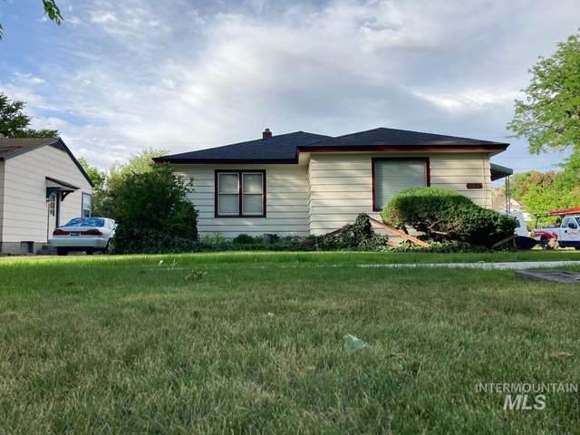 161 E 8th Ave, Twin Falls, ID 83301 (MLS #98807983) :: Haith Real Estate Team