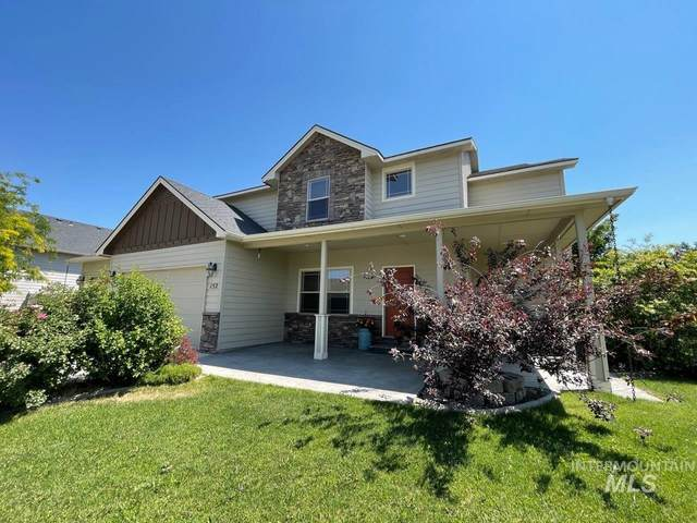 152 Sycamore #1, Fruitland, ID 83619 (MLS #98807987) :: Michael Ryan Real Estate