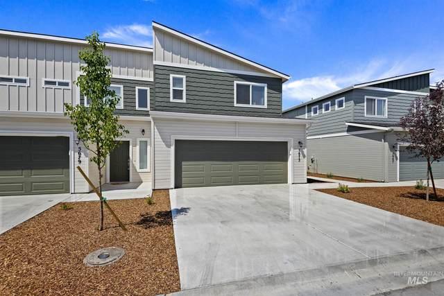 5673 E Bollo St., Nampa, ID 83687 (MLS #98807998) :: Navigate Real Estate