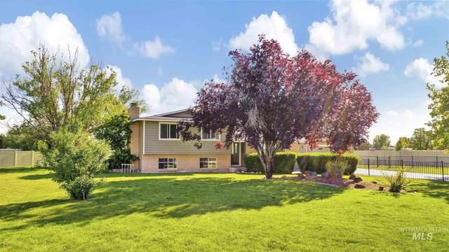 105 Rosalyn, Meridian, ID 83642 (MLS #98808016) :: Idaho Life Real Estate