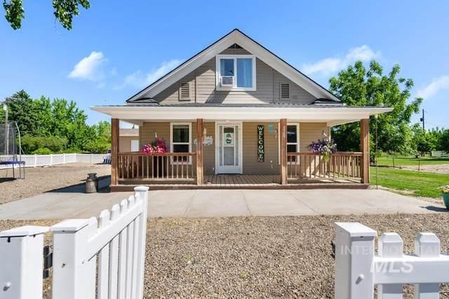 220 W Idaho St, New Plymouth, ID 83655 (MLS #98808017) :: Full Sail Real Estate
