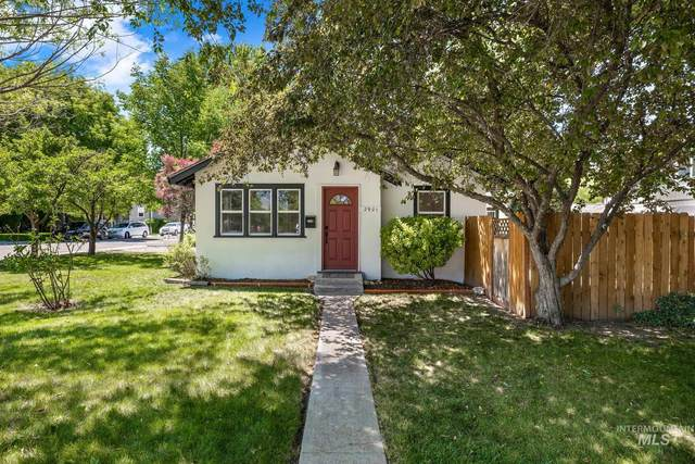 2901 W Jordan, Boise, ID 83702 (MLS #98808019) :: Haith Real Estate Team