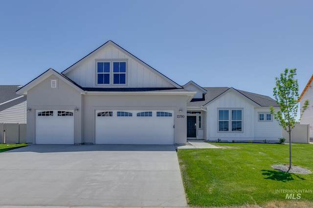 13539 S Baroque Ave, Nampa, ID 83651 (MLS #98808022) :: Boise River Realty