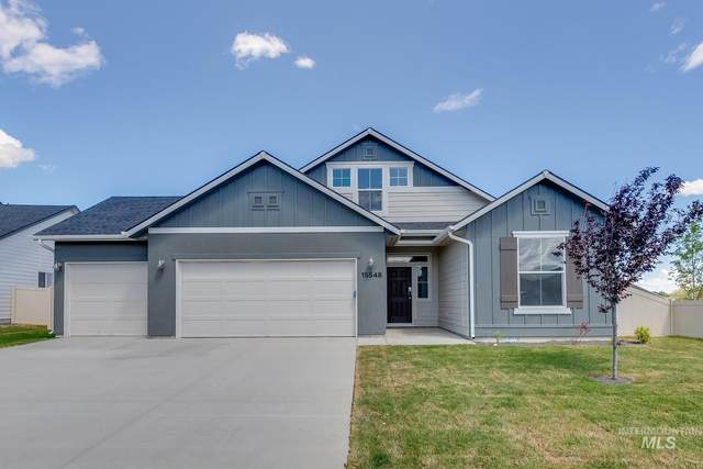 13608 S Baroque Ave, Nampa, ID 83651 (MLS #98808024) :: Scott Swan Real Estate Group