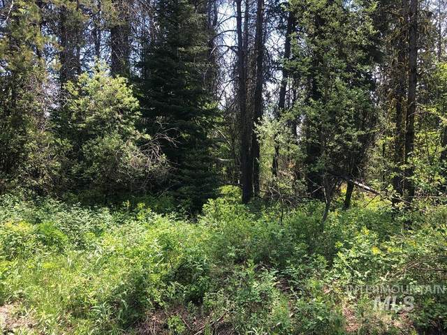 181 Angus Lane, Donnelly, ID 83615 (MLS #98808036) :: City of Trees Real Estate