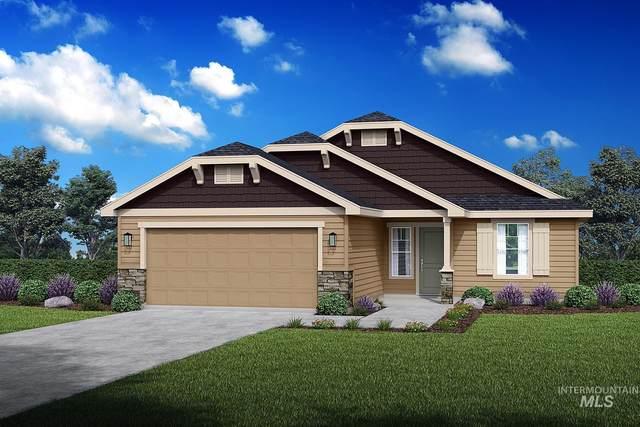 16986 N Cornwallis Way, Nampa, ID 83687 (MLS #98808039) :: Bafundi Real Estate