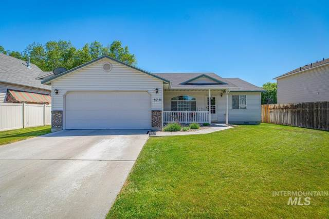 877 W Idaho Ave, Meridian, ID 83642 (MLS #98808040) :: Story Real Estate