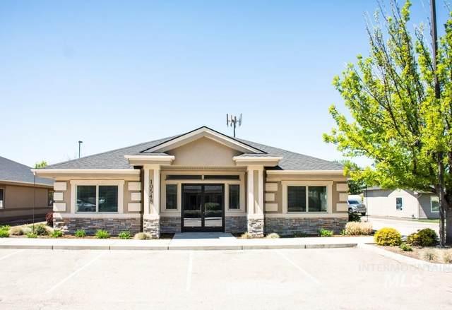 10548 Five Mile, Boise, ID 83709 (MLS #98808043) :: Silvercreek Realty Group