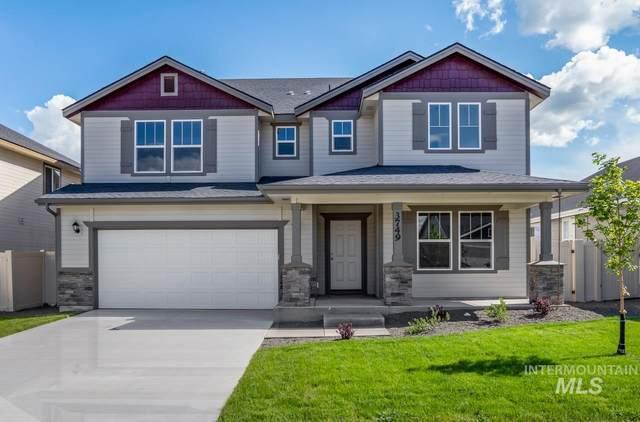 17012 N Tuscarora Way, Nampa, ID 83687 (MLS #98808060) :: Bafundi Real Estate