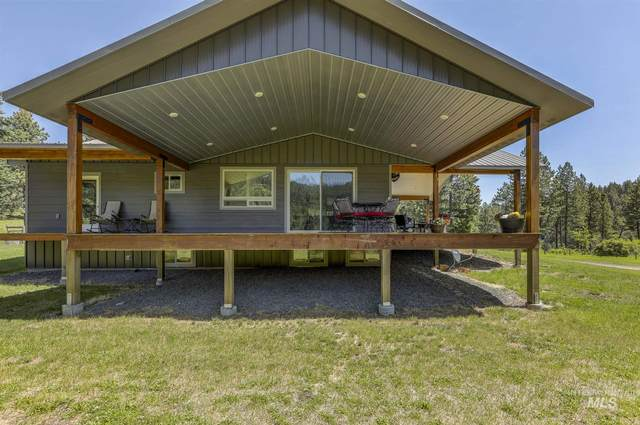 216 Crooked Road, White Bird, ID 83554 (MLS #98808070) :: Story Real Estate