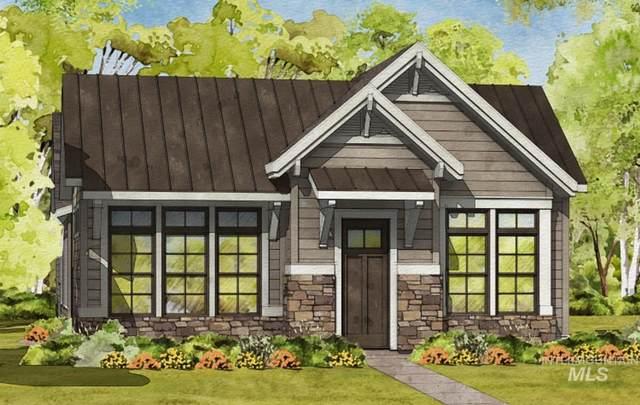 6173 N Bernacchi Ln., Meridian, ID 83646 (MLS #98808075) :: Boise Home Pros