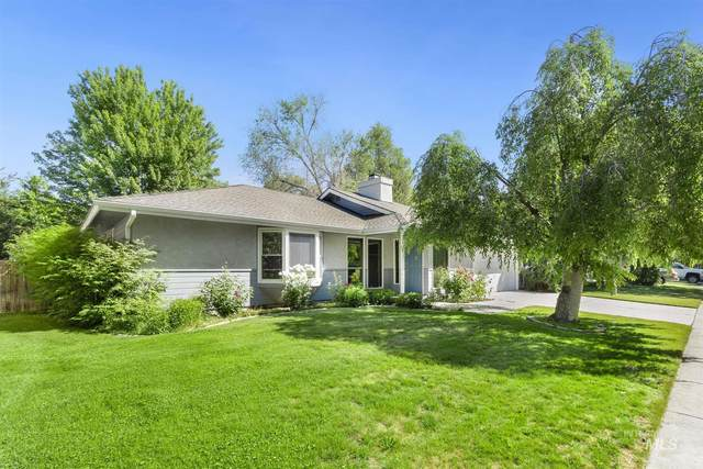 194 E Bridgewater, Boise, ID 83706 (MLS #98808076) :: Boise Valley Real Estate