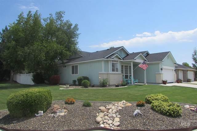 2558 N Turnberry Way, Meridian, ID 83646 (MLS #98808077) :: Boise River Realty