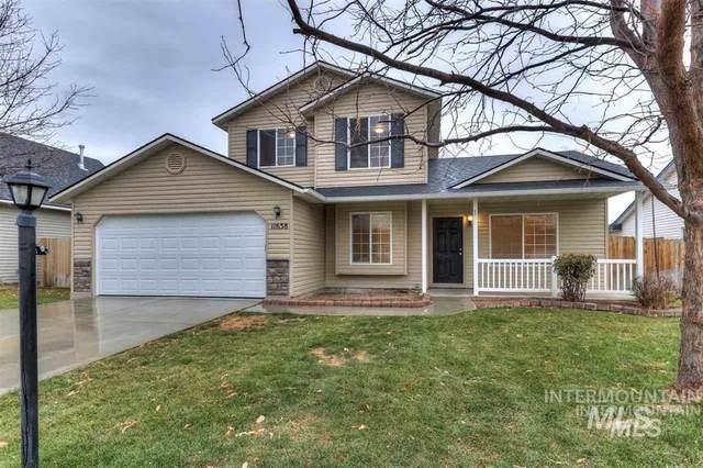 11638 Quincy St, Caldwell, ID 83605 (MLS #98808079) :: Bafundi Real Estate