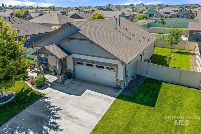 1627 W Belknap, Nampa, ID 83686 (MLS #98808080) :: Build Idaho