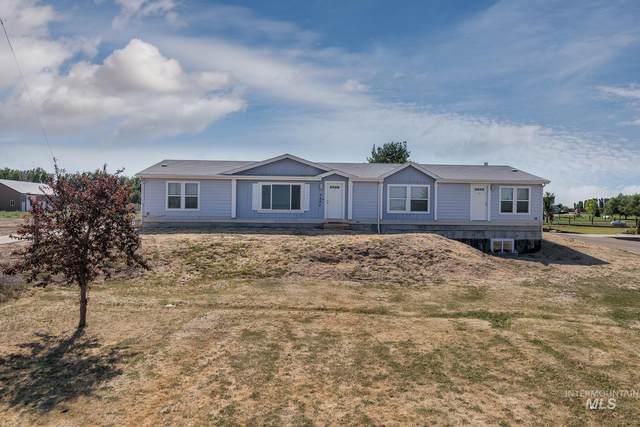 7845 Elmore Rd, Fruitland, ID 83619 (MLS #98808081) :: Full Sail Real Estate
