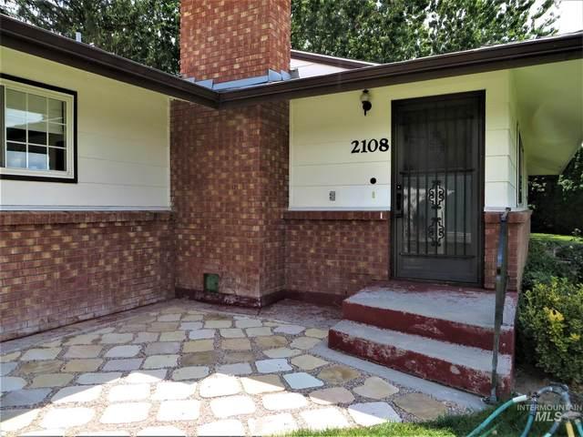 2108 6th Ave South, Payette, ID 83661 (MLS #98808087) :: Jon Gosche Real Estate, LLC