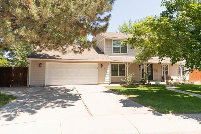 1240 Owyhee Ct, Mountain Home, ID 83647 (MLS #98808088) :: Jon Gosche Real Estate, LLC