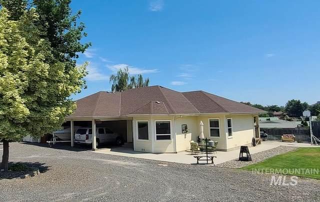 1331 Toby Lane, Clarkston, WA 99403 (MLS #98808092) :: Boise River Realty