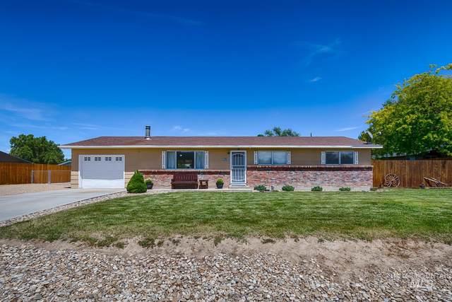 11860 Jerry Lee Ln, Nampa, ID 83651 (MLS #98808102) :: Bafundi Real Estate