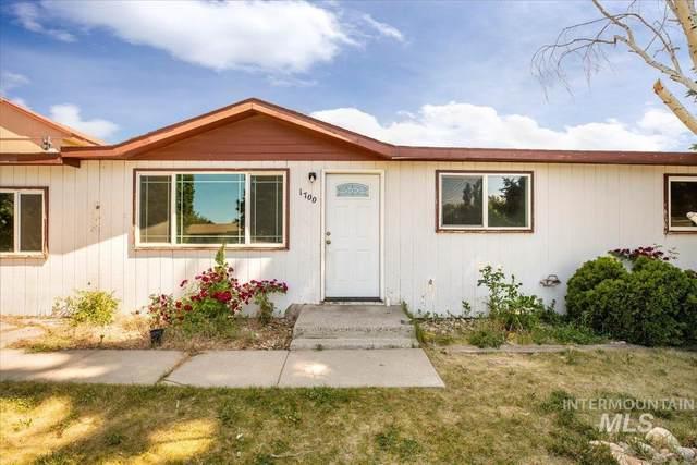 1700 20th, Heyburn, ID 83336 (MLS #98808110) :: Story Real Estate