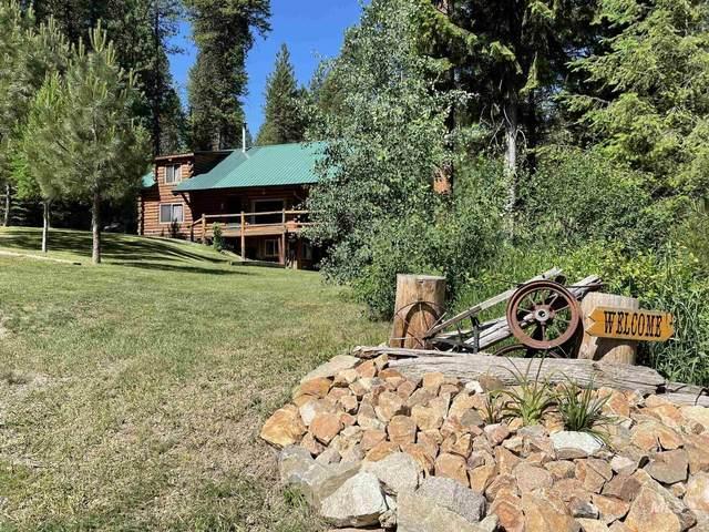 8 Mustang Way, Garden Valley, ID 83622 (MLS #98808111) :: Build Idaho