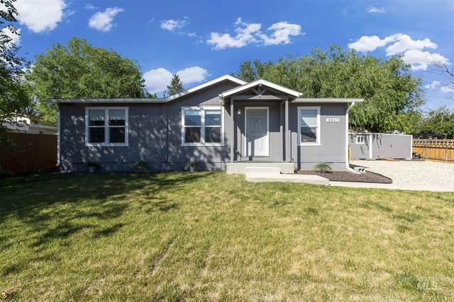3847 Carbondale, Meridian, ID 83642 (MLS #98808113) :: Boise River Realty