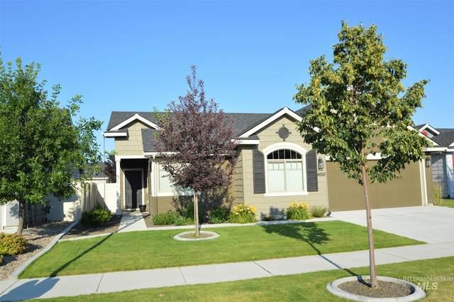 4658 N Christian Ave, Meridian, ID 83646 (MLS #98808114) :: Navigate Real Estate