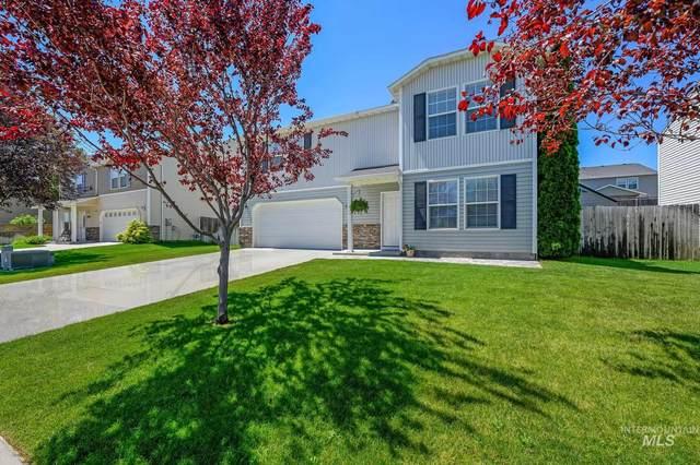 16411 Regence Way, Caldwell, ID 83607 (MLS #98808117) :: Bafundi Real Estate